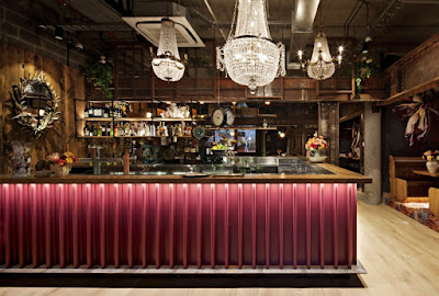 Best Restaurants in Melbourne CBD