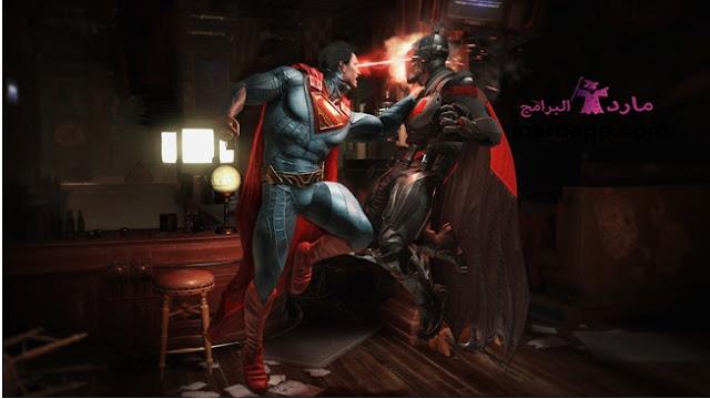تحميل لعبة injustice 2 للكمبيوتر تورنت