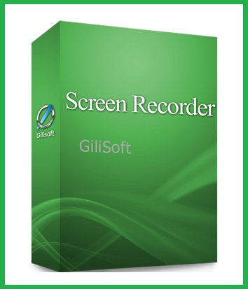 Gilisoft Screen Recorder 7.1 Final Graba tu Escritorio