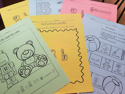 Über 200 Kopiervorlagen für den Schreiblehrgang