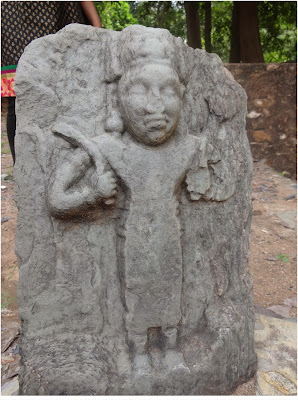 Giddalur Paapiledu Temple