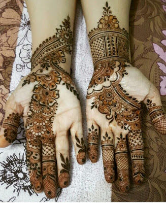 Easy-and-simple-bridal-mehendi-designs-for-full-hands-and-legs-16