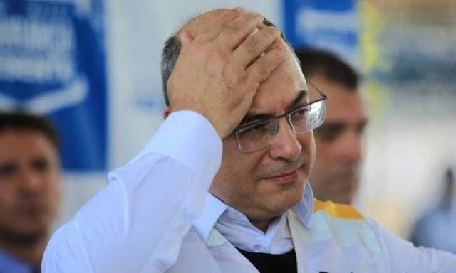 ALRJ VOTA E APROVA ABERTURA DO IMPEACHMENT DE WILSON WITZEL