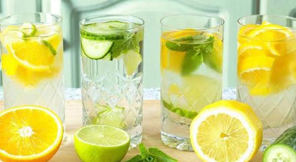 Minum Air Detox Lemon Secara Berlebihan Bakal Memberikan Kesan Sampingan Yang Ramai Tidak Tahu...RUGI TAK BACA!