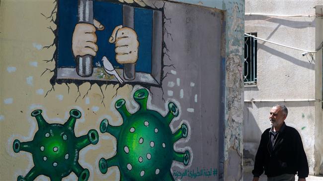 Gaza's health sector struggles amid Israeli blockade, coronavirus pandemic