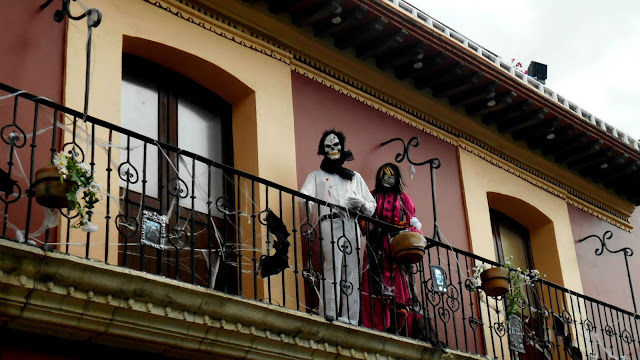 Day of the Dead - Oaxaca City