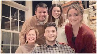 Andrew Benintendi Family