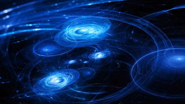 Χάρτης αποκαλύπτει κρυμμένες γέφυρες σκοτεινής ύλης που συνδέουν τους κοντινούς γαλαξίες