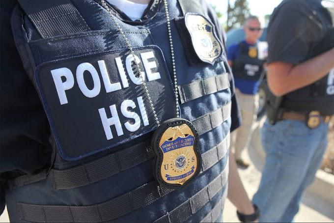 Dominicano deportado en 1998 arrestado por robo de identidad y reentrada ilegal en Rhode Island