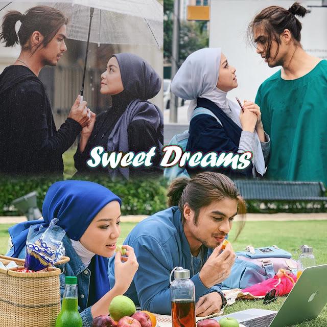 Sweet dream astro ria