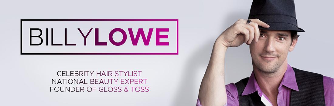 Celebrity hair stylist los angeles Billy Lowe