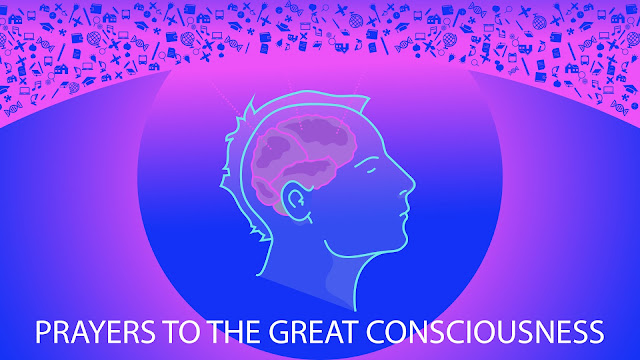 The Secret of Consciousness - Beinsa Douno