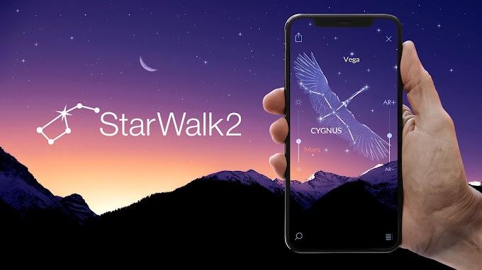 Star Walk 2 – Gökyüzü Haritası & Gezegenler v2.11.3 Premium APK