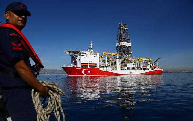 Οι απειλές, οι προθέσεις και οι δυνατότητες της Άγκυρας στην Αν. Μεσόγειο
