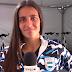 """Lourdes Carlé: """"Más allá de jugar bien al tenis o no, trato de ser buena persona"""""""