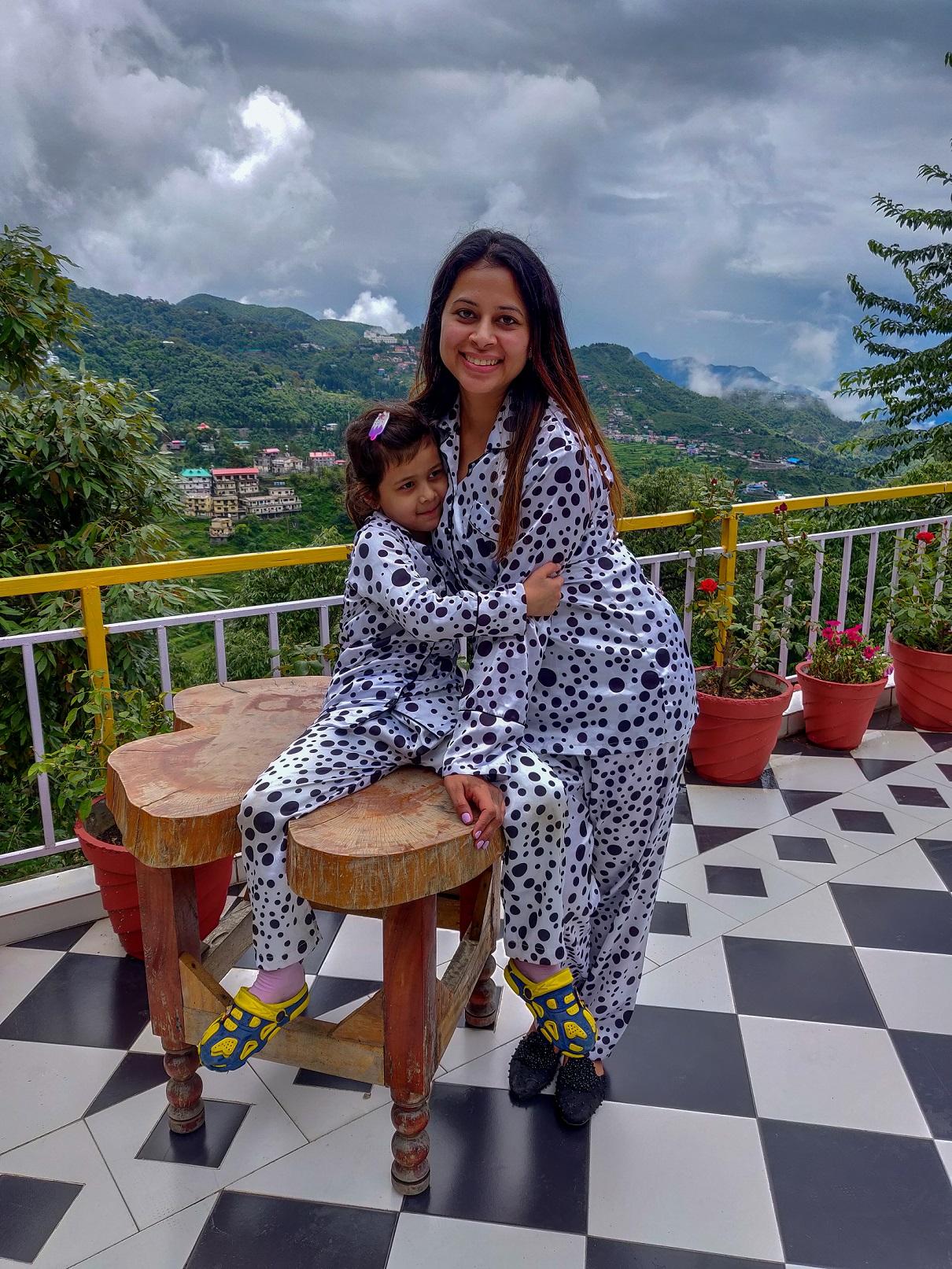 Nimisha Arora: India's Most Influential Mom Influencer