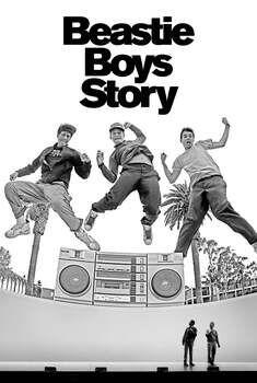 Beastie Boys Story Torrent – WEB-DL 1080p/4K Legendado