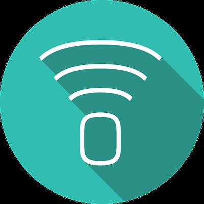 cara menguatkan sinyal wifi di android