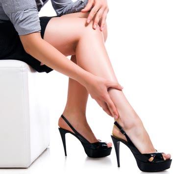 Bacaklarınızı Nasıl inceltebilirsiniz