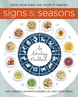 Signs & Seasons: Feed Your Sign the Food it Craves