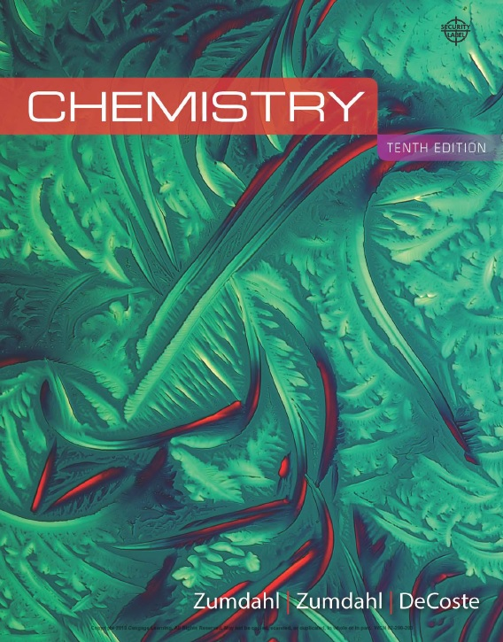 Chemistry, 10th Edition
