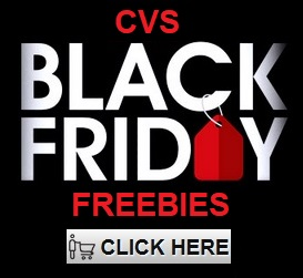 CVS Black Friday Ad Preview 2020