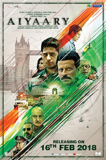 Download Film Aiyaary (2018) Subtitle Indonesia Full Movie
