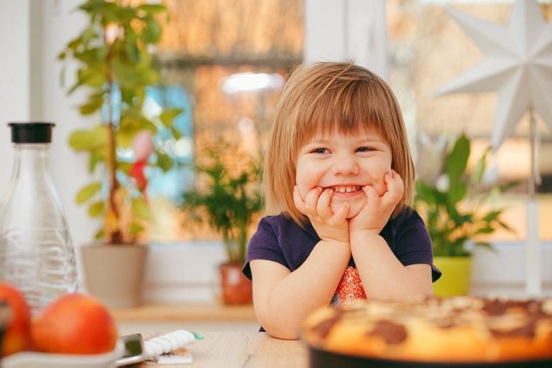 Çocukların bağışıklık sistemi nasıl güçlendirilebilir?