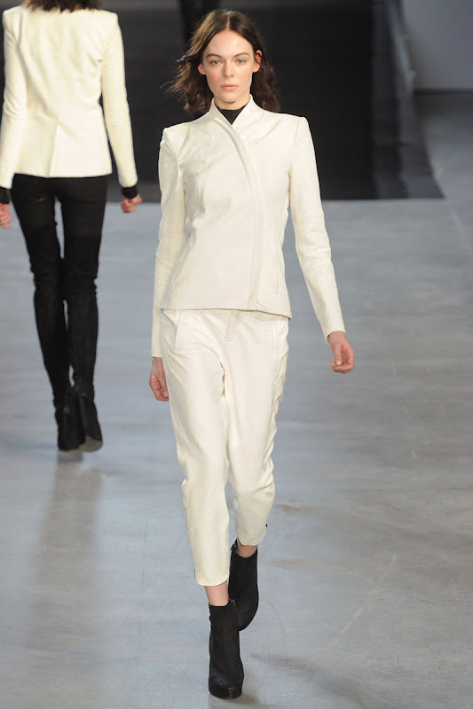 Helmut Lang Autumn/winter 2012/13 Women's Collection