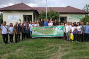 Tingkatkan Pemberdayaan Petani, Dinas Pertanian Kota Denpasar Studi ke Lombok Barat
