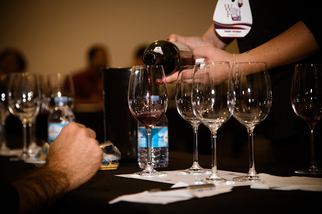 Luís Gradíssimo, WINE FEST PORTO, wine fest,