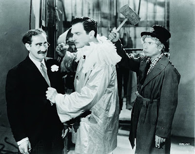 A Night At The Opera Marx Brothers Image 7