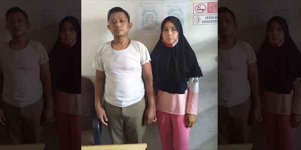 Suami Shalat Subuh ke Masjid, Istri Enak-Enak dengan Bang Satpol PP di Rumah