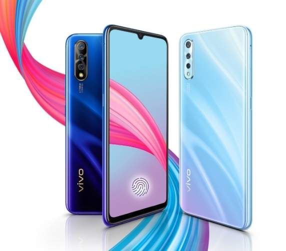 Vivo S1 Indonesia