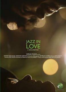 Jazz, a young man from Davao, and his boyfriend plan to travel to Germany to marry as his parents don't know about it.
