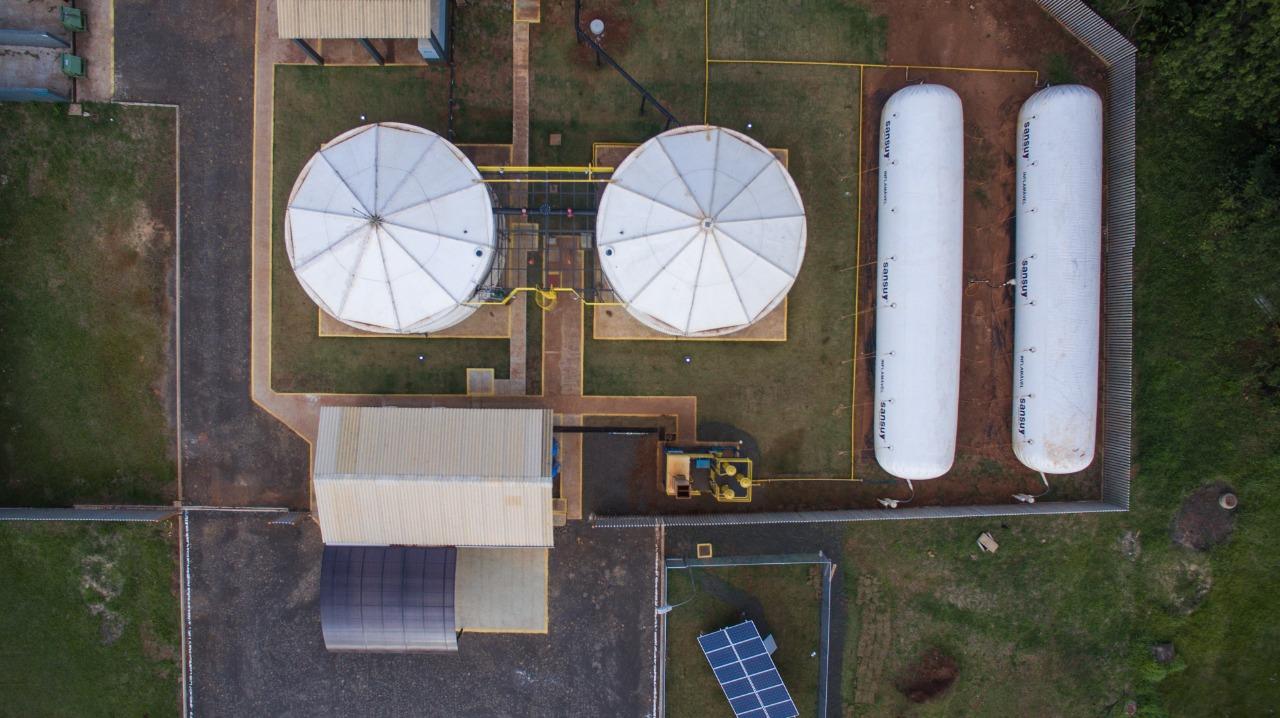 Portos do Paraná inicia estudos para implantação de usina biodigestora