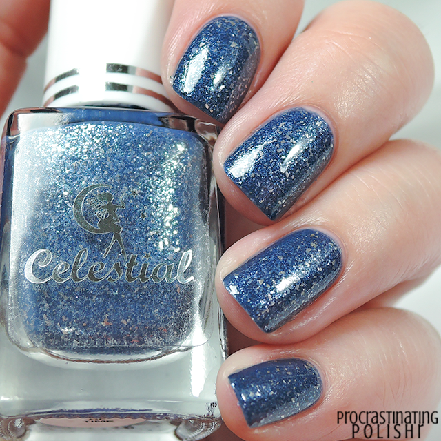 Celestial Cosmetics - Oceans of Time | Love Never Dies collection