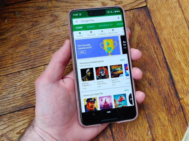 تطبيقات وألعاب أندرويد مدفوعة مجانا هذا الاسبوع في جوجل بلاي (فترة محدودة) #69