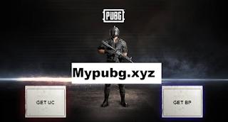 Mypubg.xyz || mypubg .xyz Get Uc and BP PUBG Mobile for free from mypubg. xyz