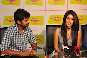 Manju Team at Radio Mirchi-thumbnail-20