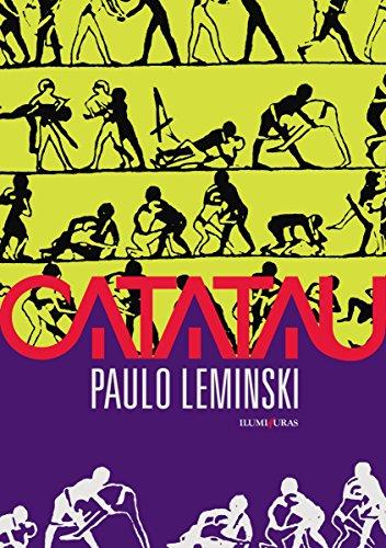 Catatau - Paulo Leminski