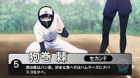 Hellominju.com: 呪術廻戦アニメ『狗巻棘 (CV.内山昂輝)』 | Jujutsu Kaisen INUMAKI TOGE | Hello Anime !