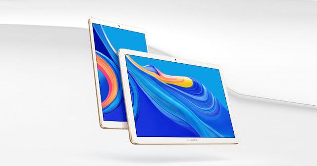 تعرف على سعر ومواصفات تاب هواوي MediaPad M6