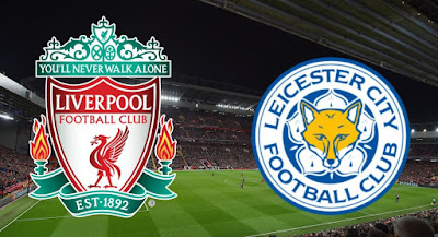 Live Streaming Liverpool vs Leicester City EPL 5.10.2019