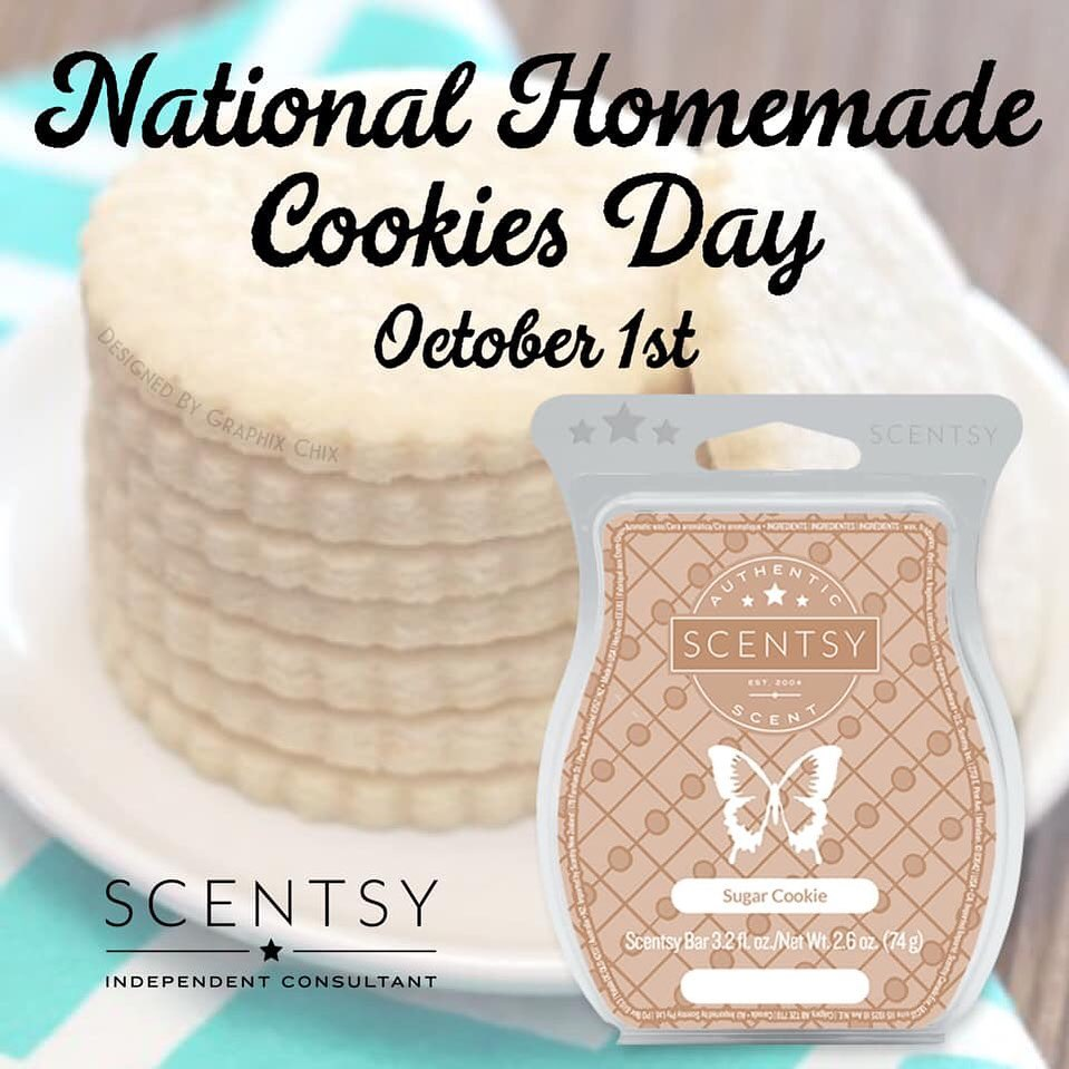 National Homemade Cookies Day Wishes for Instagram