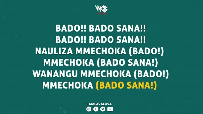 VIDEO | Lava Lava Ft Diamond Platnumz – Bado Sana | Download New song