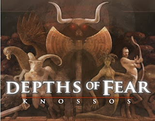 Download Depths of Fear Knossos