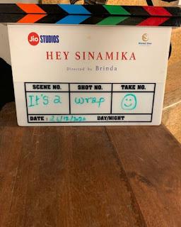 hey sinamika tamil movie release date, hey sinamika tamil movie cast, hey sinamika movie director, hey sinamika movie release date, hey sinamika new movie, hey sinamika film, hey sinamika movie cast, hey sinamika wikipedia, filmy2day