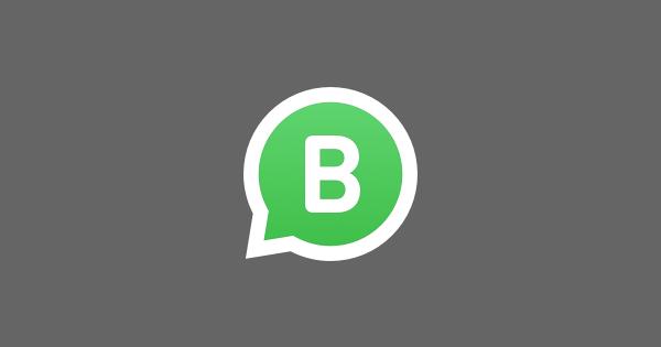 Apa itu Whatsapp Business? Cari Tau Disini