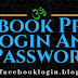 Facebook Profile Login And Password
